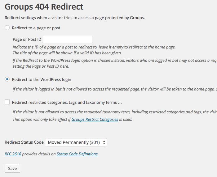 groups-404-redirect-wp-login