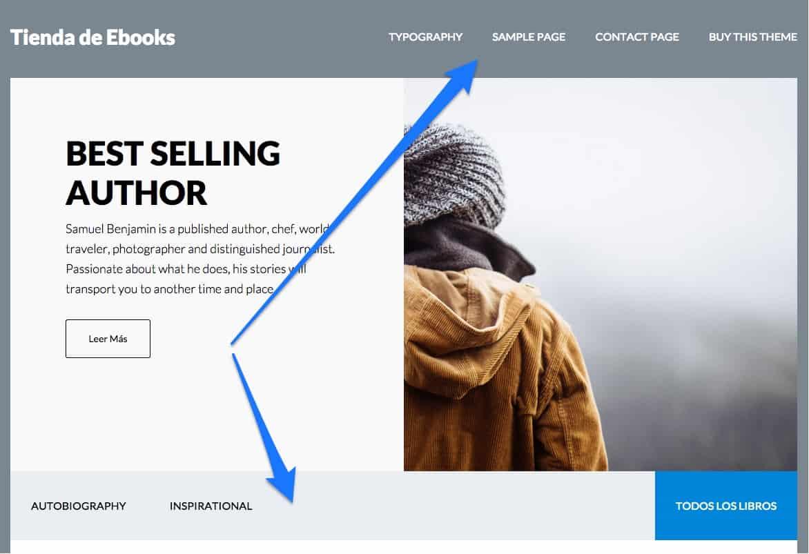 menus-author-pro