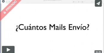 Premium – Curso Email Marketing: ¿Cuántos Emails Envío?
