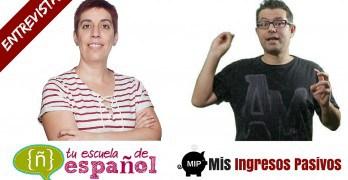 Entrevisa a Elena de TuEscueladeEspanol.es