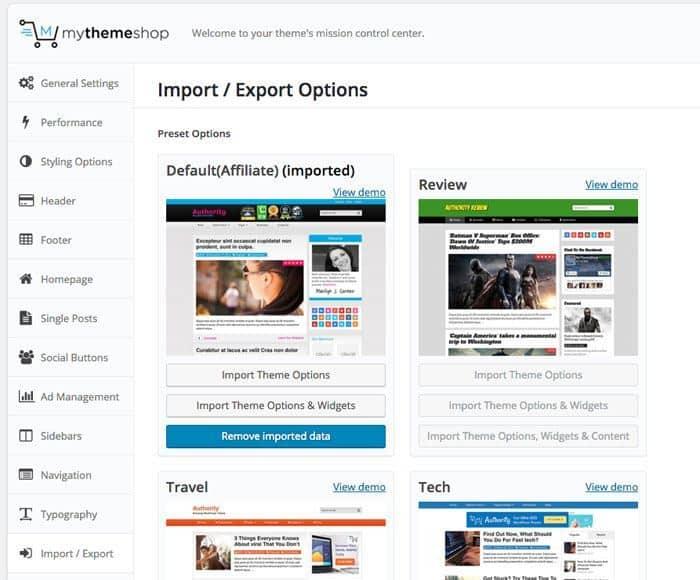 importar-contenido-demo-authority