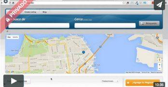 Configurar los Mapas en la Plantilla Vantage (Premium)