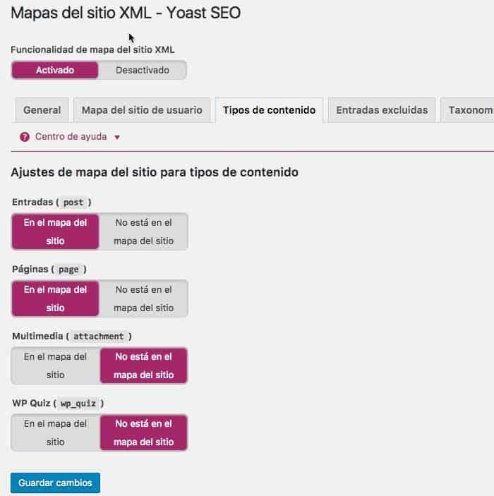 tipos-contenido-sitemap