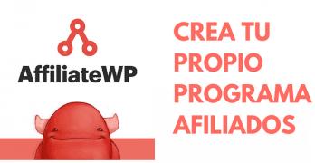 Cómo crear tu propio programa de afiliados en WooCommerce con AffiliateWP