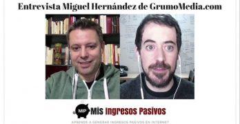 Entrevista a Miguel de GrumoMedia: Un Español triunfando en Silicon Valley
