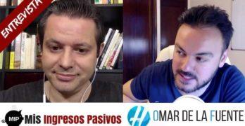 Entrevista a Omar de la Fuente de Haciaelautoempleo.com