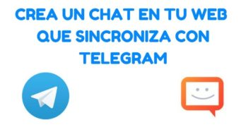 chat telegram