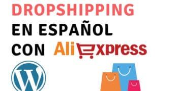 dropshipping aliexpress alidropship