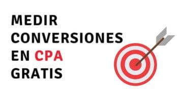 medir conversiones cpa