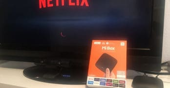 He dejado mi AppleTV por Xioami Mi TV Box