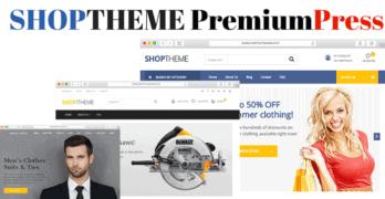 Actualización ShopTheme de PremiumPress para hacer tienda de Afiliados con Amazon