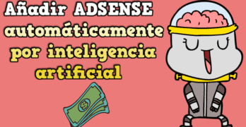 adsense automatico