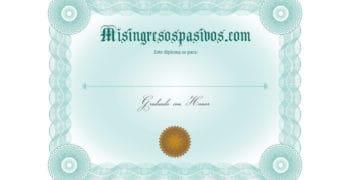 learndash certificado