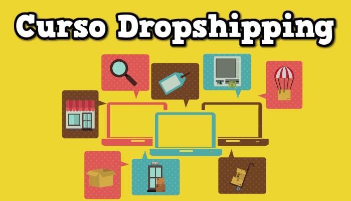 Curso Dropshipping