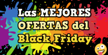 mejores ofertas black friday