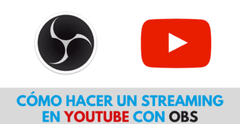 streaming youtube obs