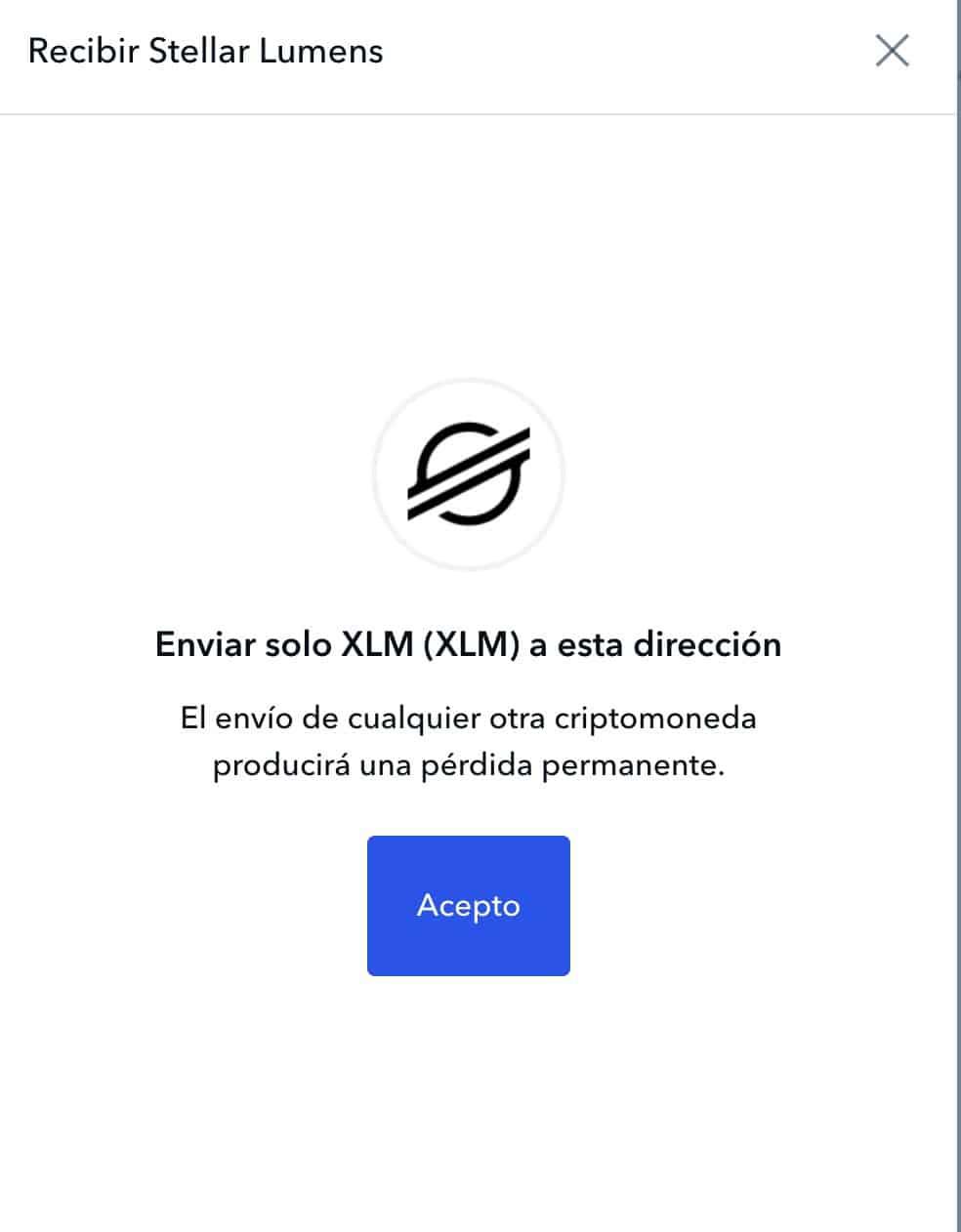 aviso xml