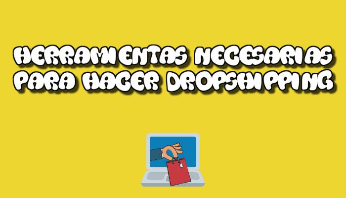 herramientas dropshipping