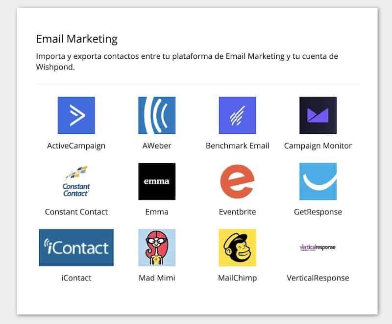 wishpond email marketing