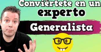 conviertete experto generalista
