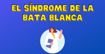 sindrome bata blanca
